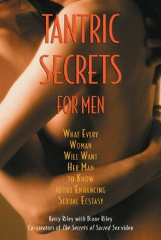 Tantric Secrets For Men