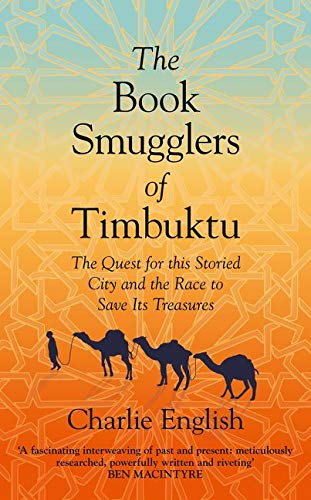 Book Smugglers of Timbuktu, The