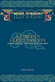 Tibetan Verb Lexicon, A