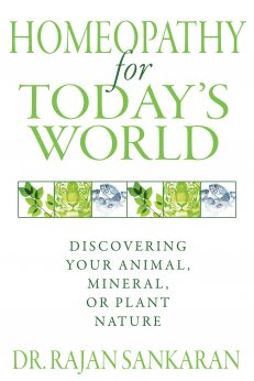 Homeopathy for Today`s World