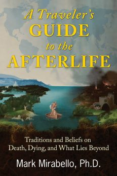 Traveler`s Guide to the Afterlife, A