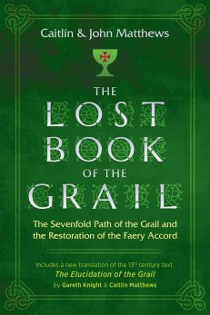 Lost Book of the Grail