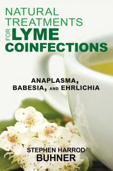 Natural Treatments for Lyme Coinfections