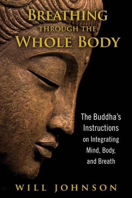 Breathing Through the Whole Body
