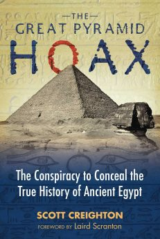 Great Pyramid Hoax, The