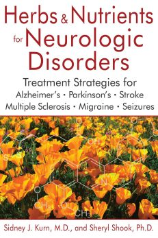 Herbs & Nutrients For Neurological Disorders