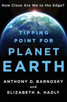 Tipping Point For Planet Earth