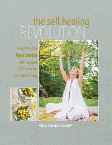 Self-Healing Revolution, The