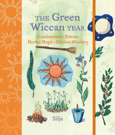 Green Wiccan Year, The