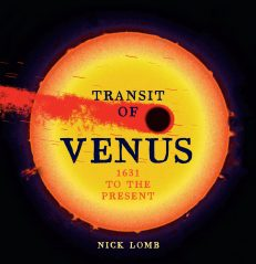 Transit of Venus – 1631 to the Present