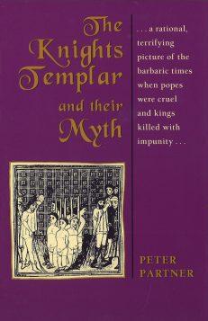 Knights Templar And Their Myth, The
