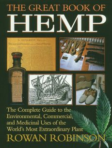 Great Book Of Hemp, The