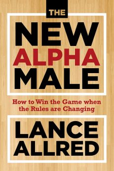 The New Alpha Male