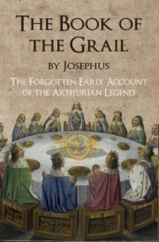 The Book of the Grail by Josephus