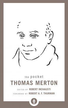SPL – The Pocket Thomas Merton