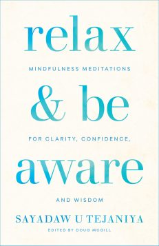 Relax & Be Aware