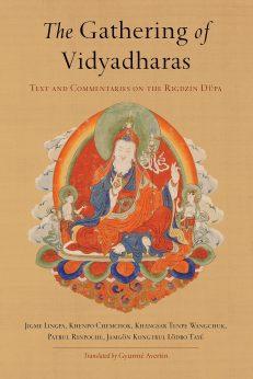 Gathering Of Vidyadharas, The