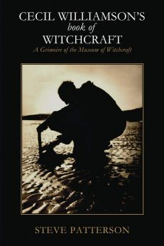 Cecil Williamson`s Book Of Witchcraft