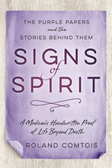 Signs Of Spirit