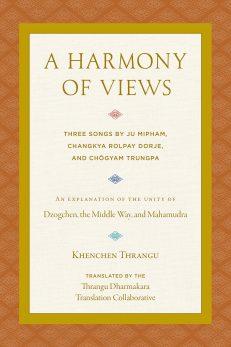 A Harmony Of Views