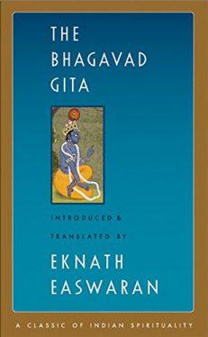 CIS – Bhagavad Gita PB – Used – Good condition
