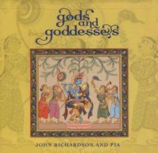 Gods & Goddesses – CD