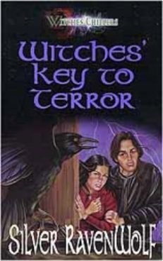 Witches Key To Terror