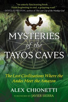 Mysteries of Tayos Caves