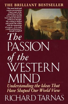 Passion Of The Western Mind, The