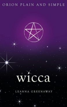 Wicca, Orion Plain and Simple