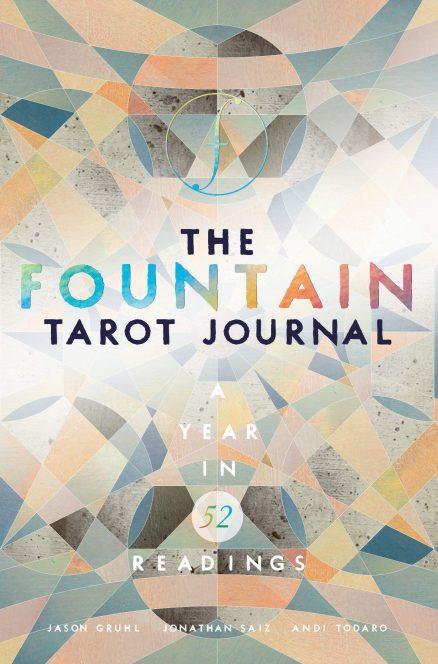 Fountain Tarot Journal, The