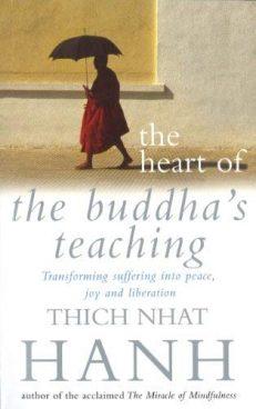 Heart Of The Buddha`s Teaching. The