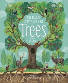 Magic & Mystery Of Trees, The