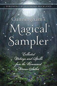 Cunningham`s Magical Sampler