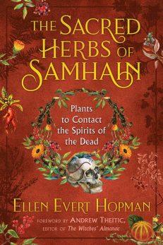 Sacred Herbs of Samhain, The