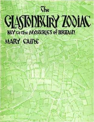 The Glastonbury Zodiac