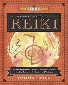 Llewellyn`s Complete Book Of Reiki