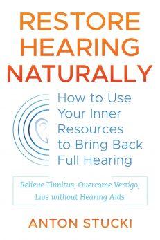 Restoring Healing Naturally