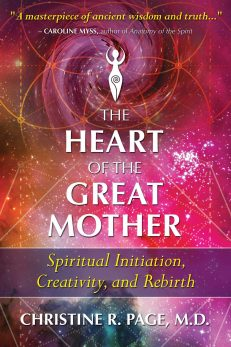 Heart of the Great Mother, The