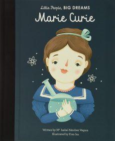 Little People, Big Dreams – Marie Curie