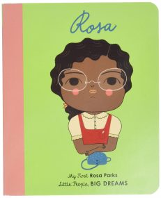 Little People, Big Dreams – Rosa Parks