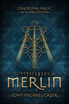 Mysteries Of Merlin, The