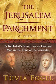 Jerusalem Parchment, The