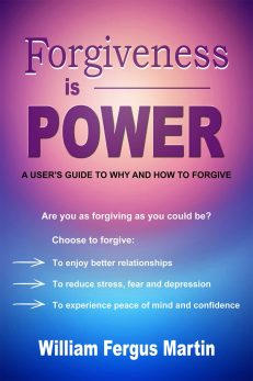 Forgiveness is Power