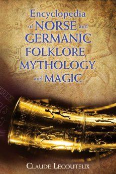 Encyclopedia Of Norse And Germanic Folklore And Mythology