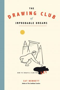 Drawing Club Of Improbable Dreams
