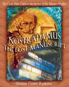 Nostradamus – The Lost Manuscript