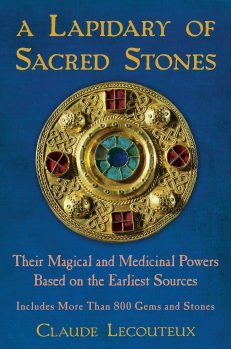 A Lapidary Of Sacred Stones