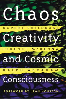 Chaos, Creativity, & Cosmic Consciousness