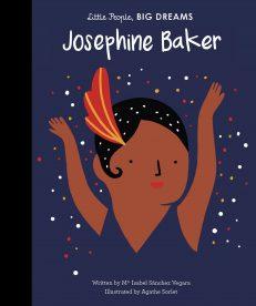 Little People, Big Dreams – Josephine Baker